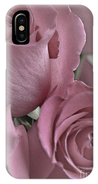 To My Sweetheart IPhone Case