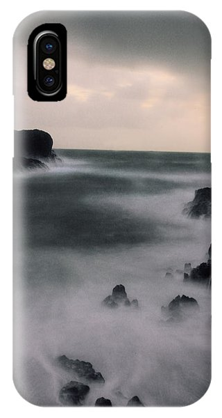 Tofino Dream IPhone Case