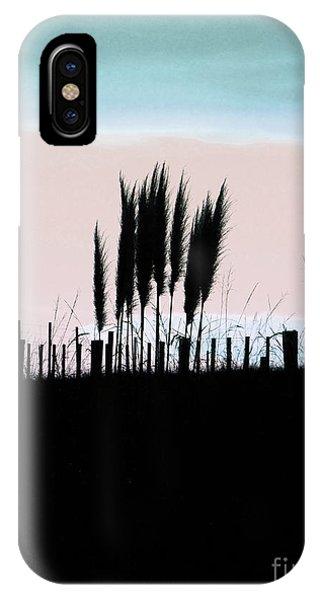 Toitoi Sunset IPhone Case