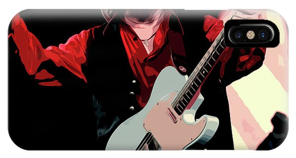 Tom Petty, Hypnotic Eye IPhone Case