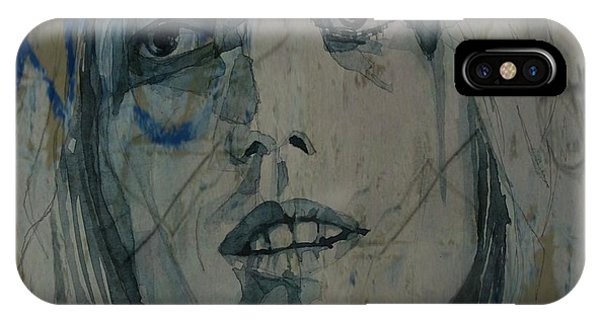 Florida iPhone Case - Tom Petty  by Paul Lovering