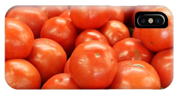 Tomatoes 247 IPhone Case