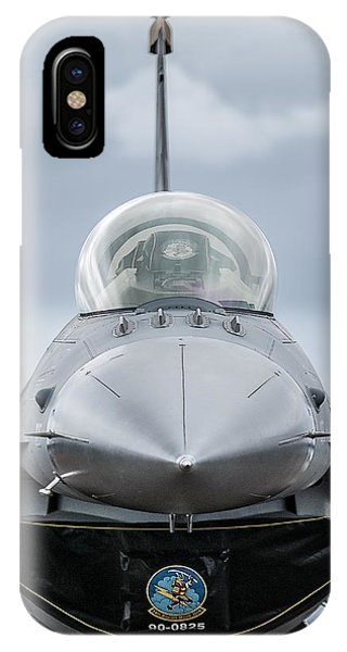 Top Gun V IPhone Case