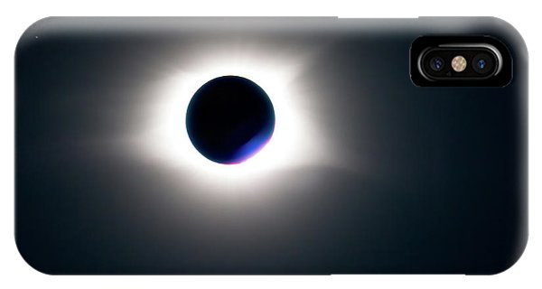 Totality Unfiltered IPhone Case