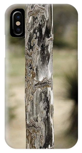 Totem Pole  Phone Case by Viktor Savchenko