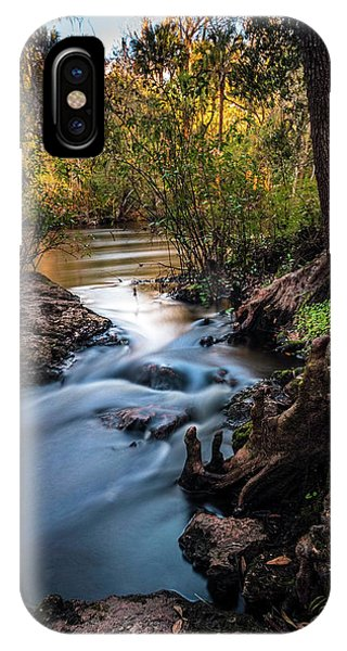 Cypress iPhone Case - Touchable Soft by Marvin Spates
