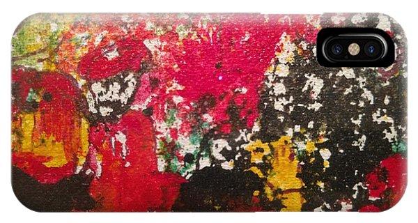 Toulouse Lautrec IPhone Case