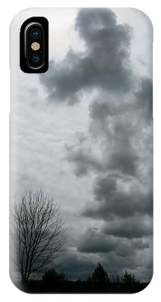 Toward The Sun IPhone Case