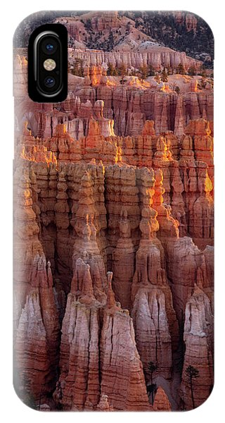 Towers Of Bryce IPhone Case