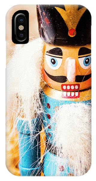 Closeup iPhone Case - Toys In Play  by Jorgo Photography - Wall Art Gallery