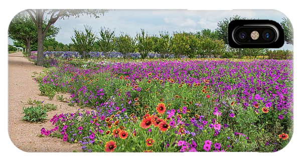 Trailing Beauty IPhone Case