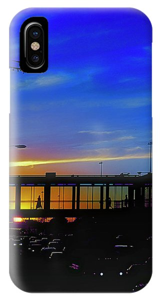 Trains Planes And Automobiles  IPhone Case