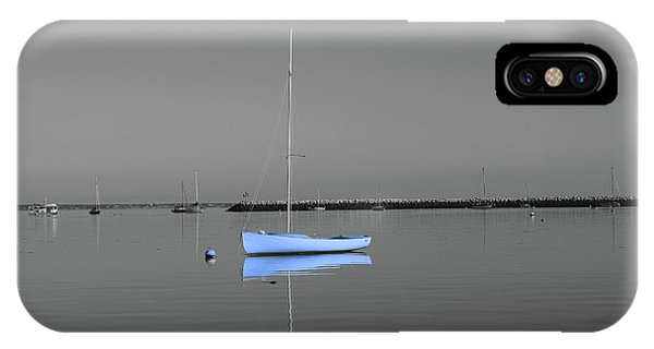 Tranquil Waters IPhone Case