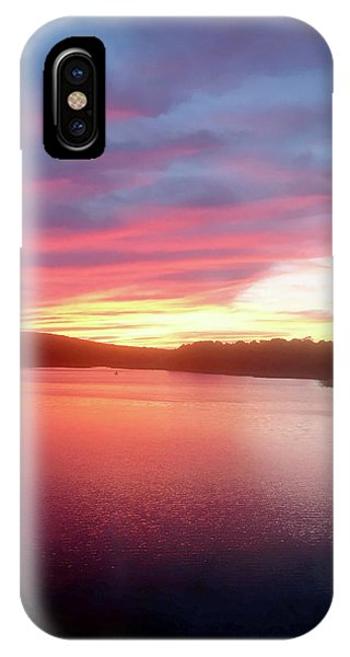 Tranquility I IPhone Case
