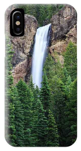 Treasure Falls IPhone Case