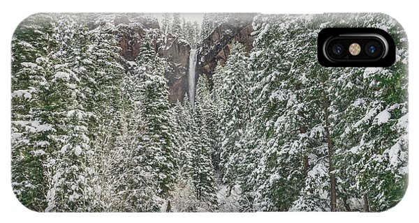 Treasure Falls Is One Of Colorado's Priceless Treasures.  IPhone Case