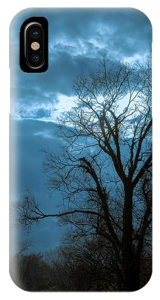 Tree # 23 IPhone Case