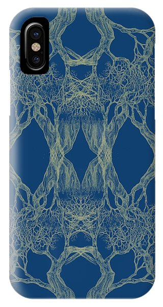 Tree 12 Hybrid 1 Bring Me Closer IPhone Case