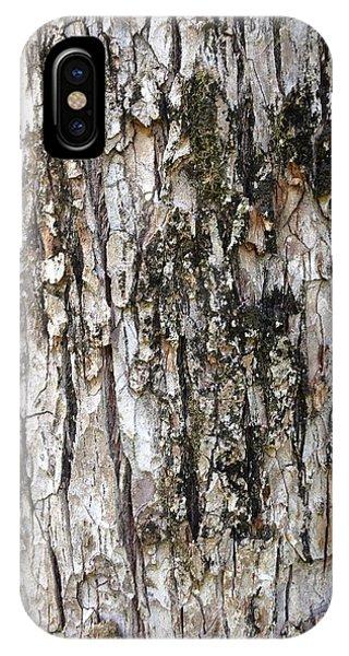 Tree Bark  IPhone Case