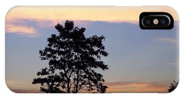 Tree Of Dreams  IPhone Case