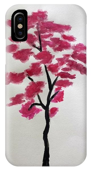 Tree Of Grace IPhone Case