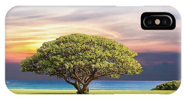 iPhone Case - Tree Of Life by Harry Warrick
