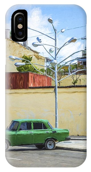 Tree Of Light IPhone Case