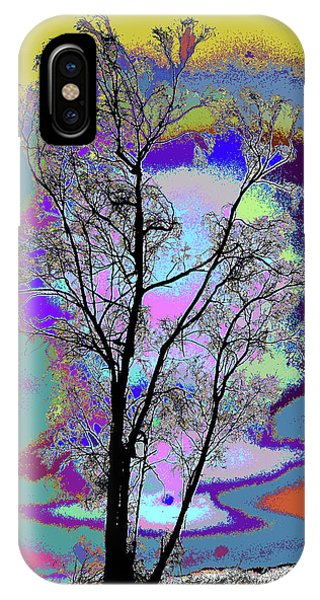 Tree - Story Of Life IPhone Case