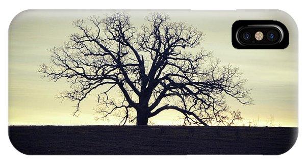 Tree5 IPhone Case