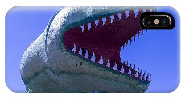 Timeworn iPhone Case - Trex Dinosaur by Garry Gay