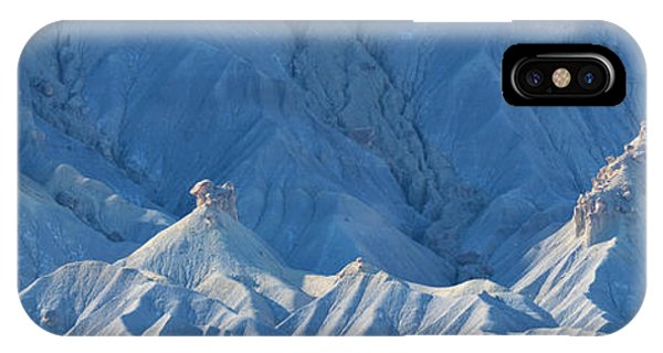 IPhone Case featuring the photograph Triptych by Dustin LeFevre