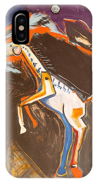 Trojan Horse IPhone Case