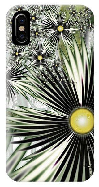 Tropica IPhone Case
