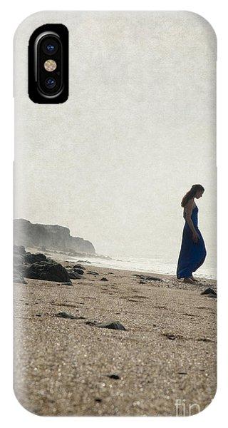 Tropical Beach IPhone Case