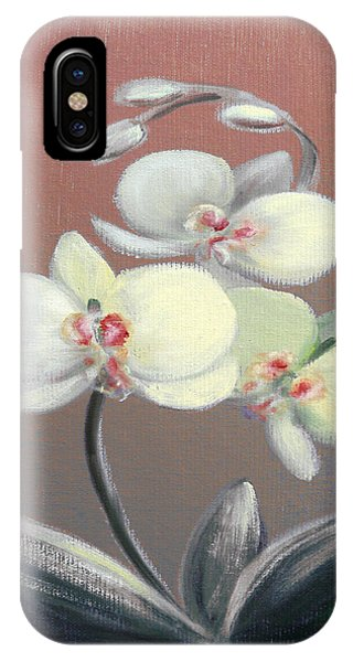 Tropical Elegance 3 IPhone Case