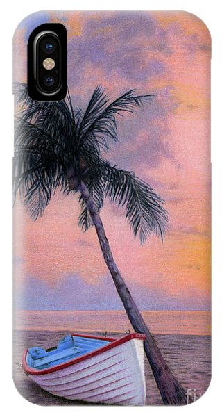 Hawaii iPhone Case - Tropical Escape by Sarah Batalka