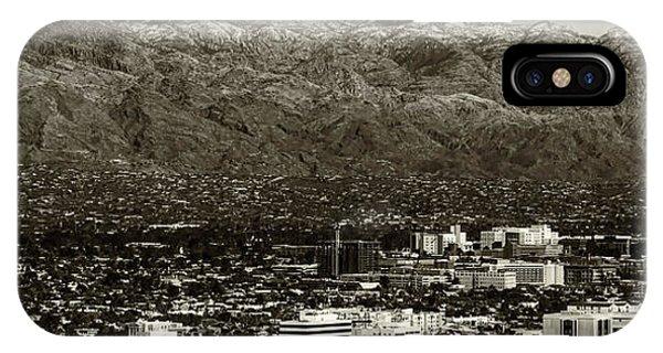 Tucson  IPhone Case