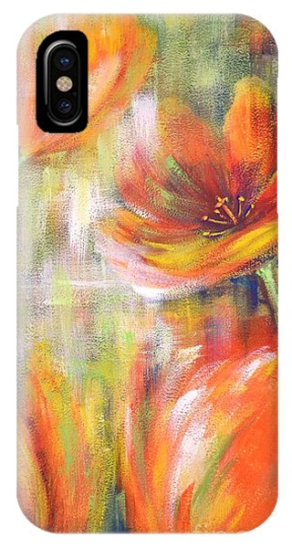 Tulip Freedom IPhone Case