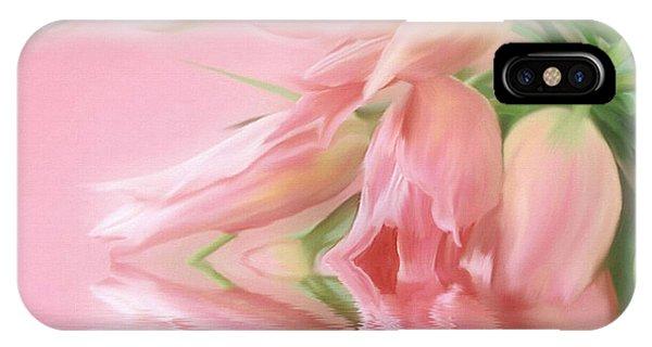 Tulip Wish IPhone Case