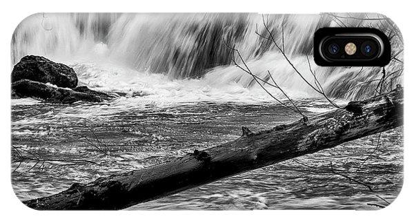 Tumwater Waterfalls#2 IPhone Case