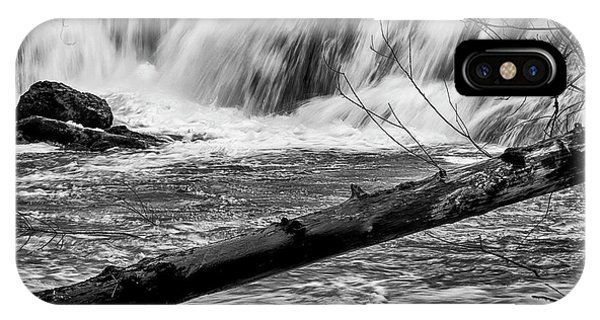 Tumwater Waterfalls#2 IPhone Case