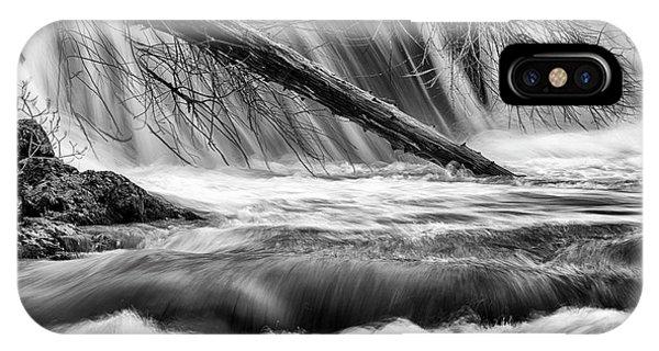 Tumwater Waterfalls#3 IPhone Case