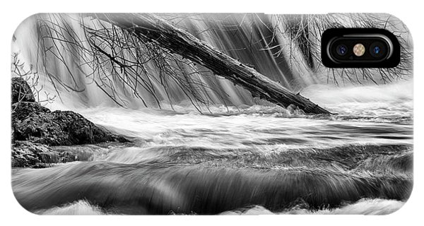 Tumwater Waterfalls#3 IPhone Case