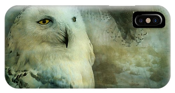 Tundra Traveler 2015 IPhone Case