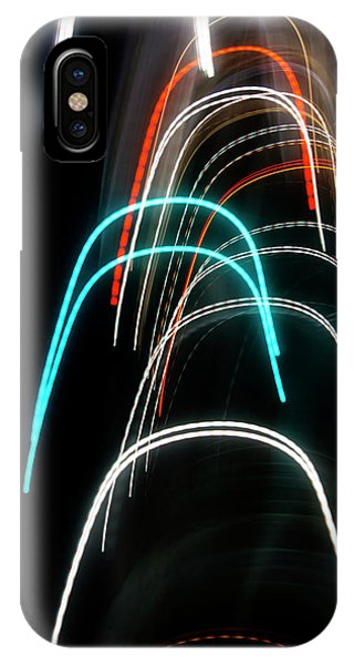 Tunnels IPhone Case