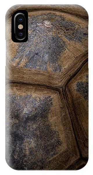 Turtle Shell IPhone Case
