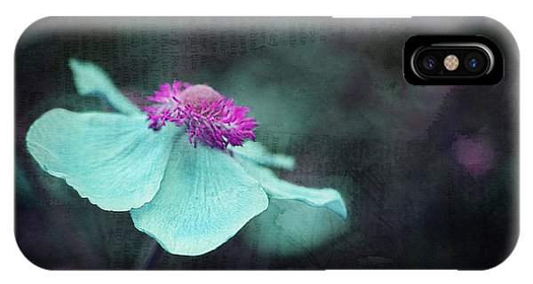 Aqua iPhone Case - Tutu - Ra2c16t3 by Variance Collections