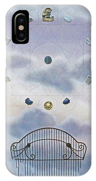 Twelve IPhone Case