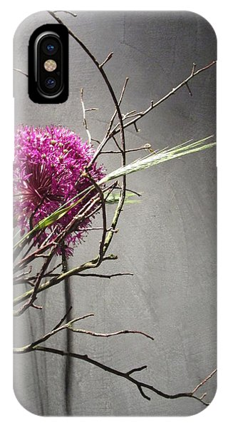 Twigs And Sprigs IPhone Case