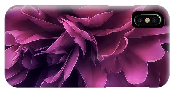 Twilight Breeze IPhone Case